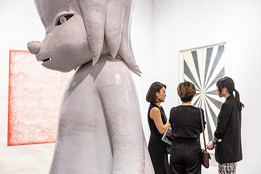 Art Basel Hong Kong - Asiens größte Kunstmesse wurde offiziell abgesagt wegen dem Coronavirus