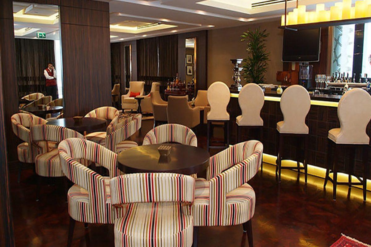 capital club Dubai