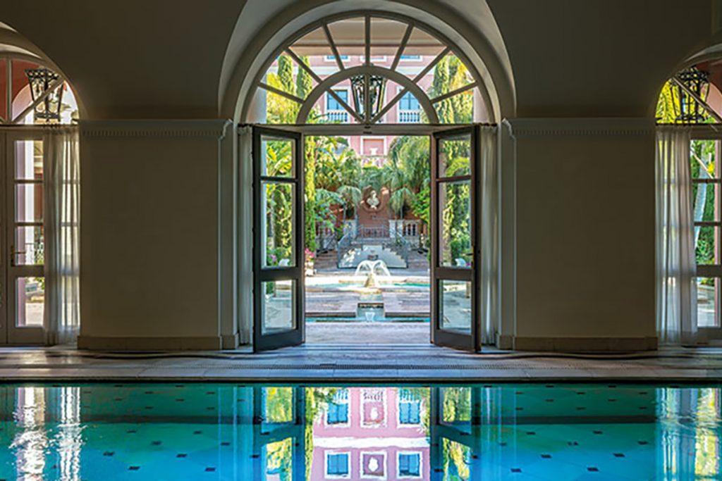Villa Padierna Palace Benahavís Marbella Resort
