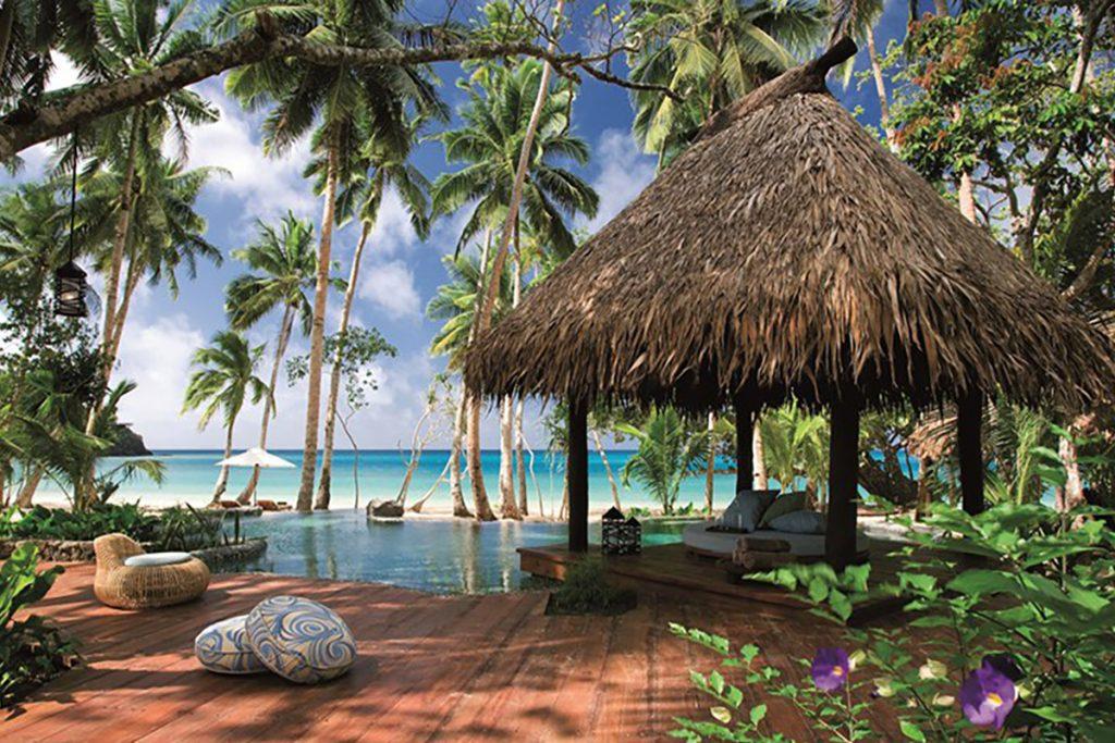 Laucala Island Resort Fidschi - Private Island
