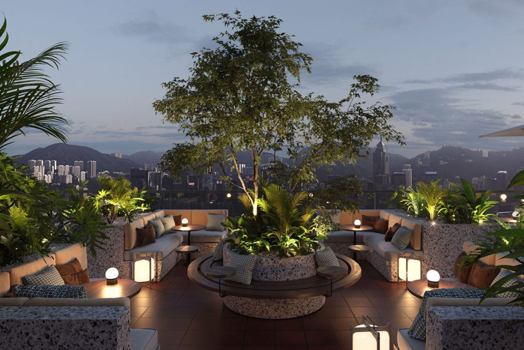 Rosewood Hotel Group - Neuer Private Member Club in Hong Kong