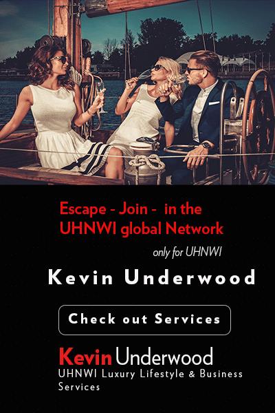 Kevin Underwood Luxury