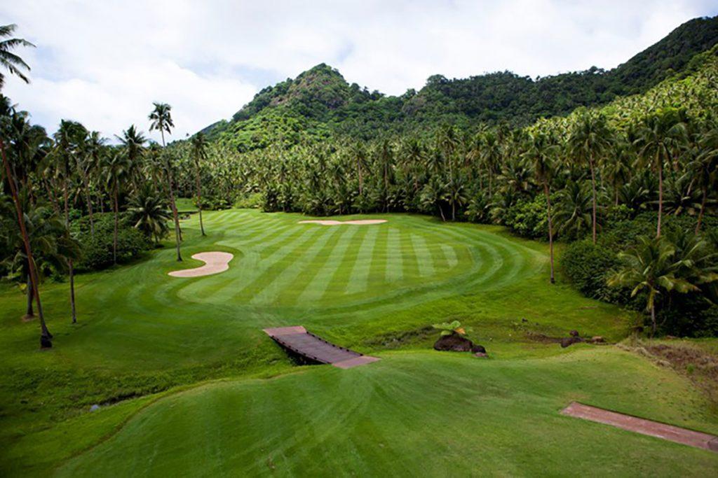 Laucala Island Resort Fidschi